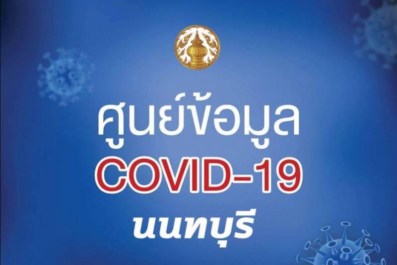 จังหวัดนนทบุรีเปิดสายด่วน ศูนย์ประสานการรับส่งผู้ป่วย Covid-19 จังหวัดนนทบุรี